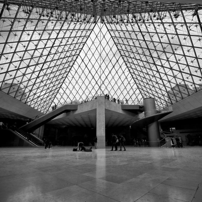 Le_Louvre- 1