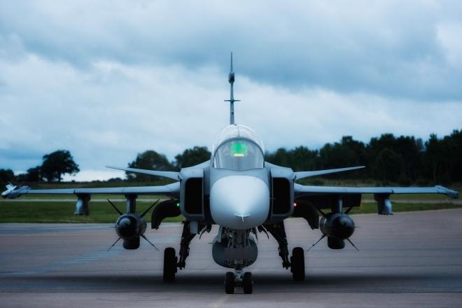 JAS-39-Gripen-1